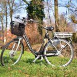 Kärnten radelt - mit dem Rad auf Einkaufsfahrt
